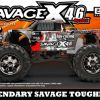 Savage X 4.6 2.4GHz RTR